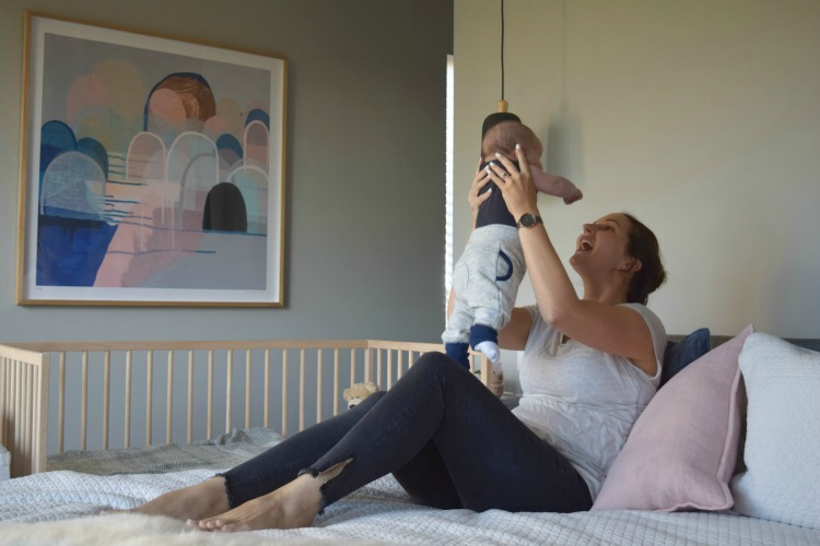 5 Bedroom updates I've made since becoming a mum