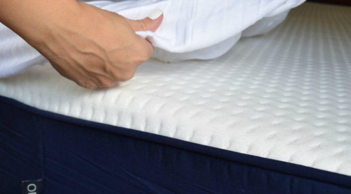 Extreme foam mattress