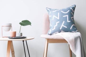 Art Club cushion