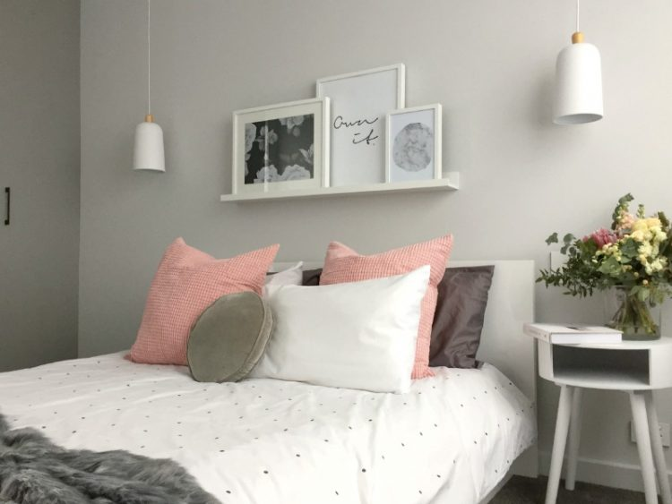 Gina's home: Guest bedroom reveal