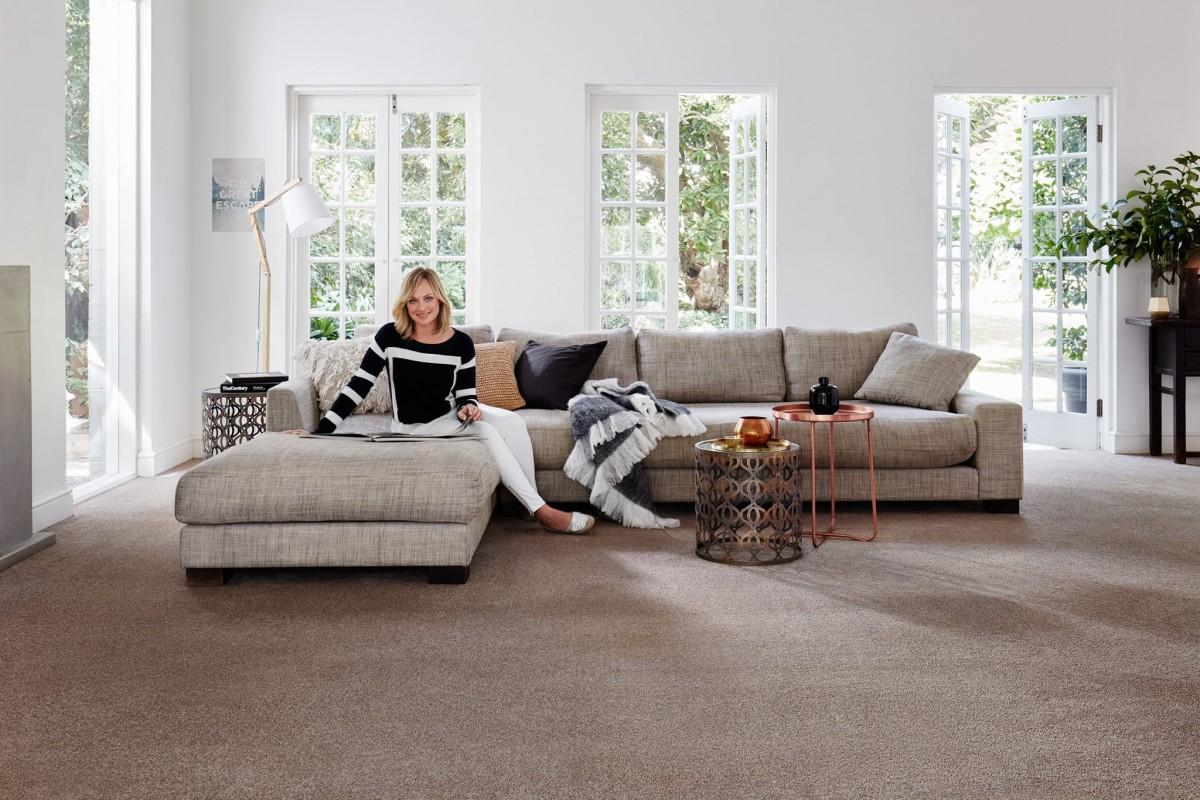 Shelley carpet range