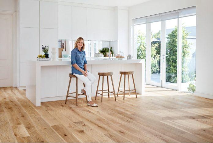 Shelley flooring range