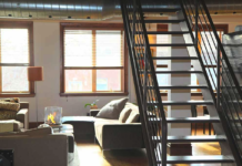 Clever design hacks for small spaces