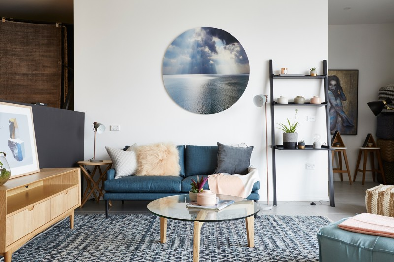 United Interiors pop up and warehouse sale