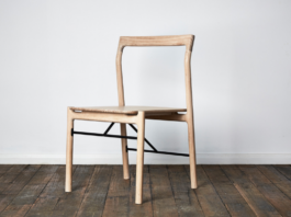 Hup Hup chair