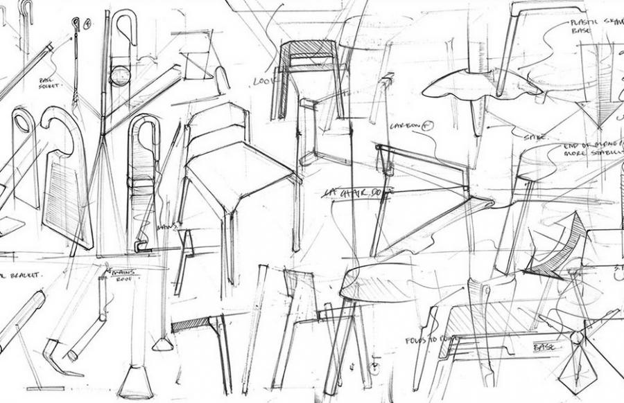 Skeehan sketches