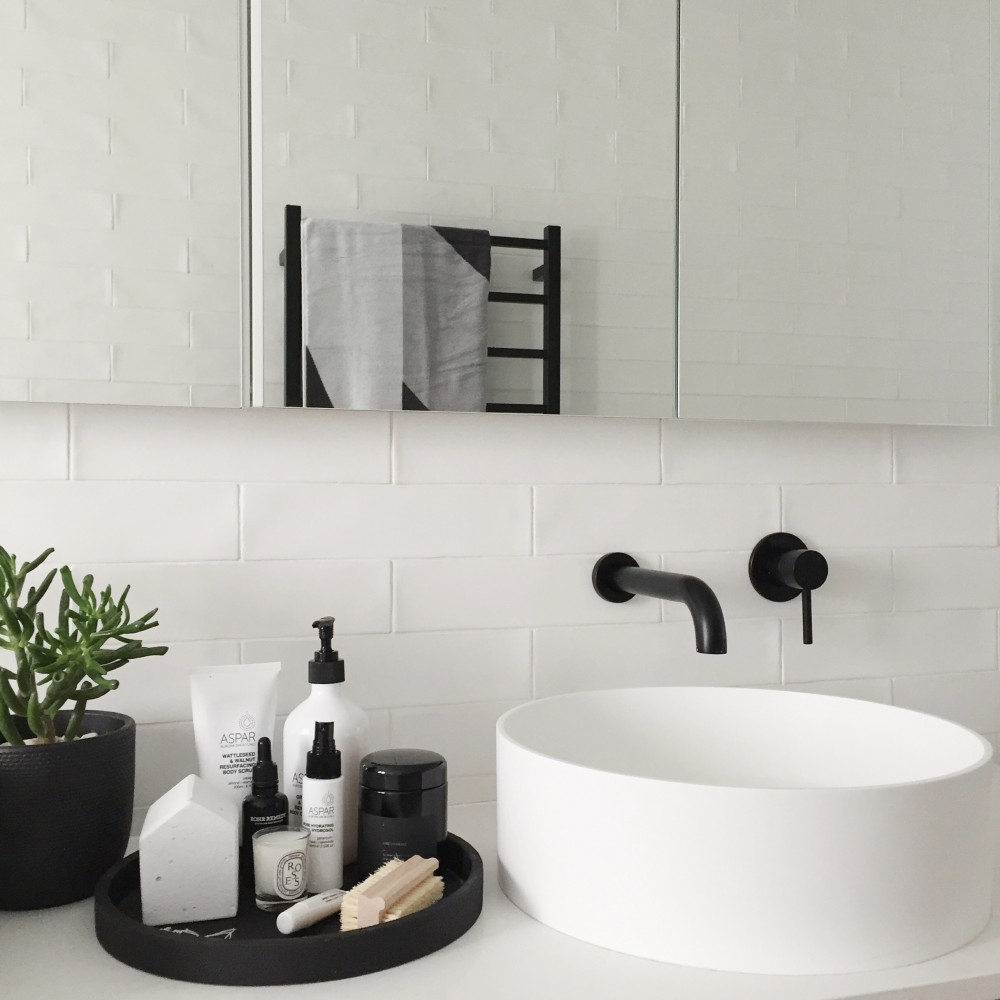 Bathroom styling inspiration style curator for Bathrooms in style