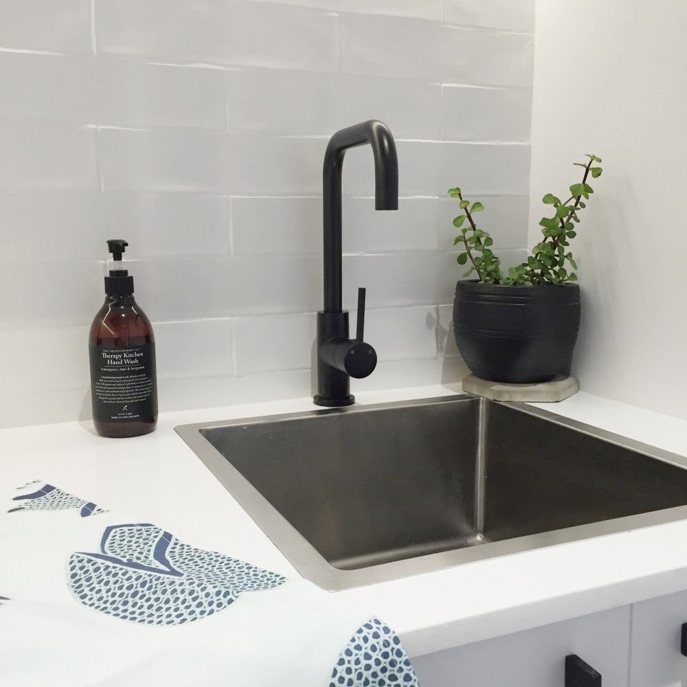 Sink Style Curator