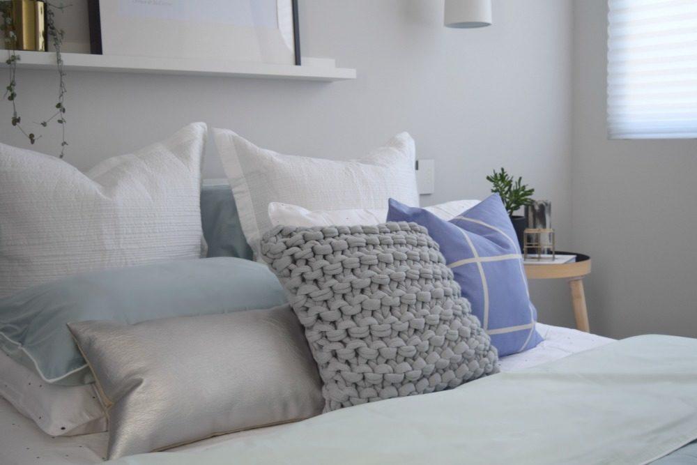 Texture cushion