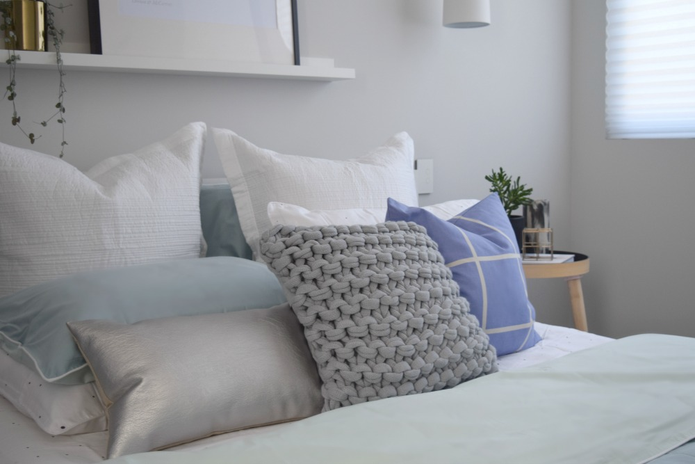 Pillows are an essential (and easy) crowning touch to nearly any bed. They could be a single source of pattern that brings about some life to the room. One aspect of bed-making that we're ready to demystify are the bed pillows.