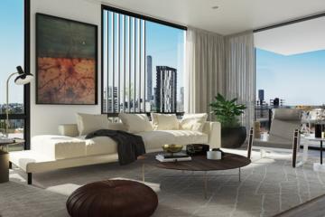 New York design lands in Brisbane