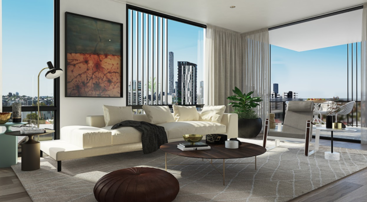 New York design lands in Brisbane