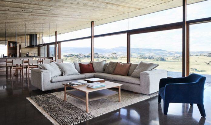 Sunny sofa from Jardan