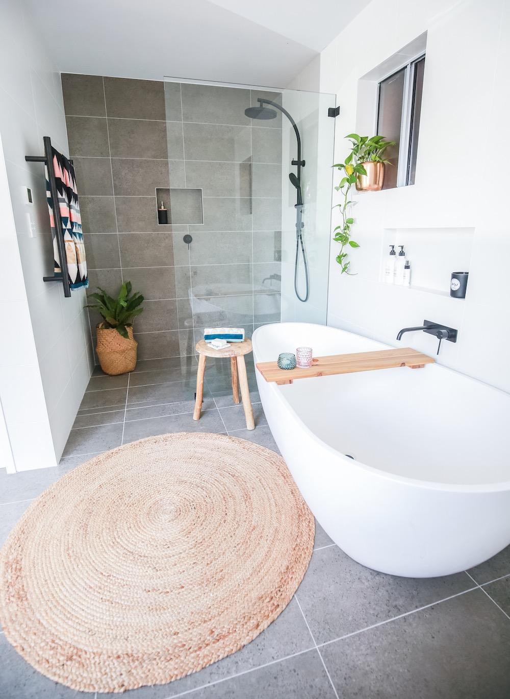 Bathroom Styling Style Curator