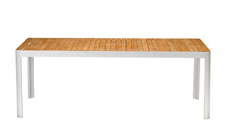 Freedom outdoor table