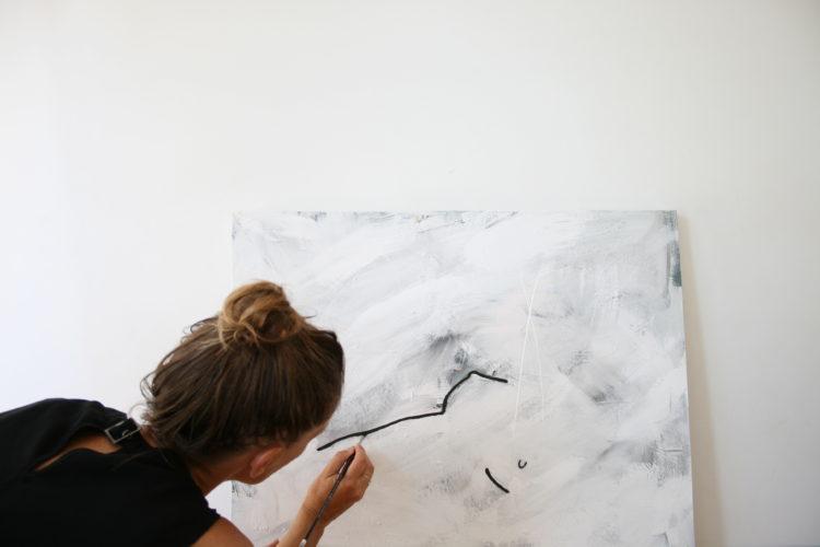 Artist spotlight: Marnie McKnight