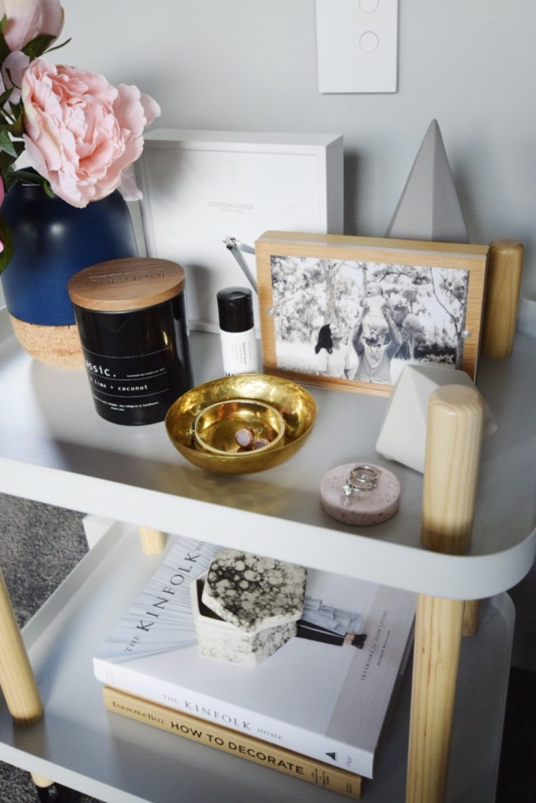 Join the April bedside #stylecuratorchallenge!