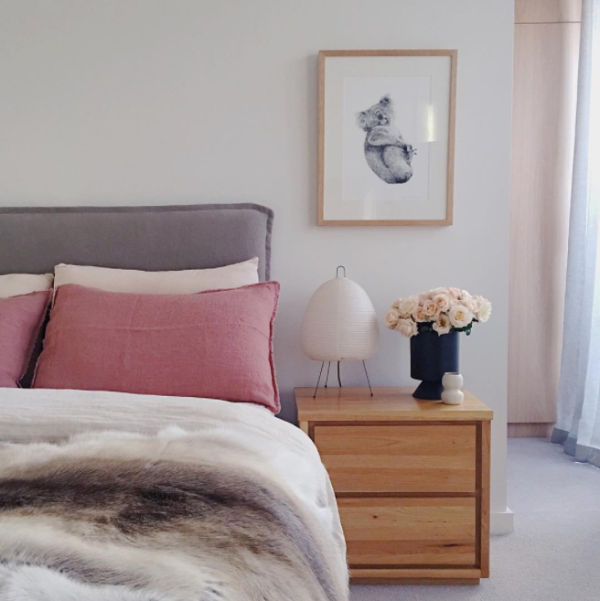 bedside Style Curator Challenge