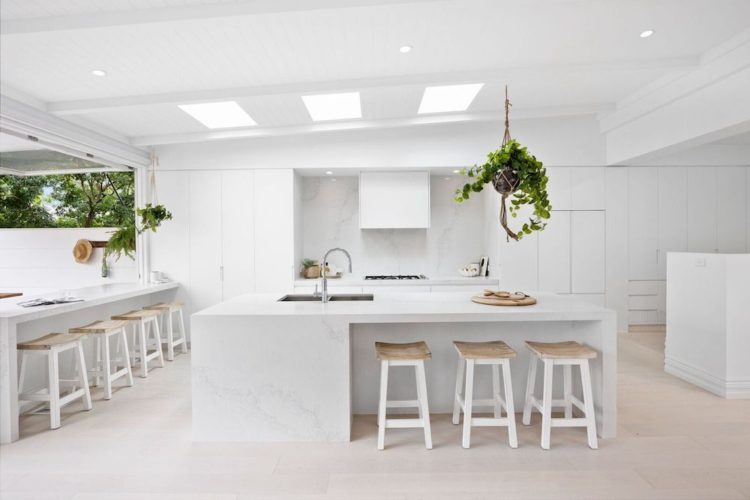A peek inside Lana's newly renovated home and her top renovation tips