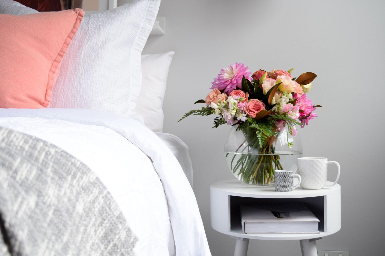 Bedside details
