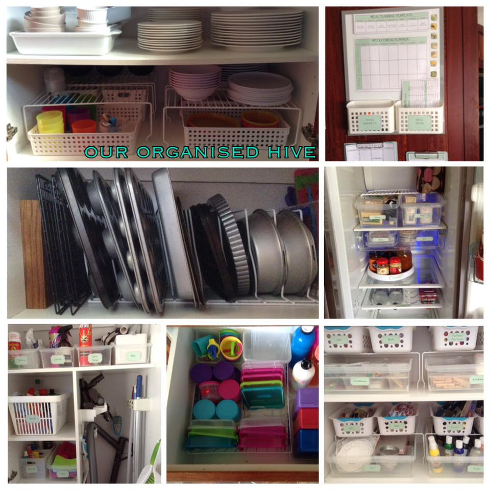 Storage Solutions Style Curator
