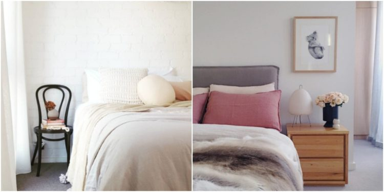 Winner(s) of the bedside #stylecuratorchallenge with Curious Grace!