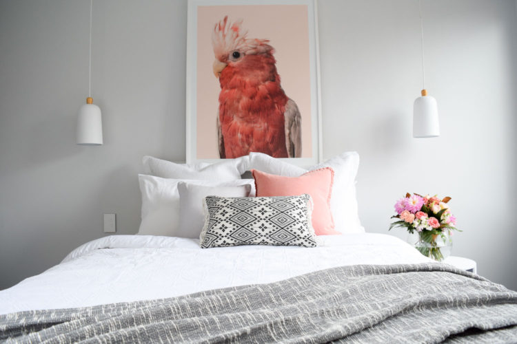 How to turn your bedroom into a sleep sanctuary: The perfect Mother's Day gift