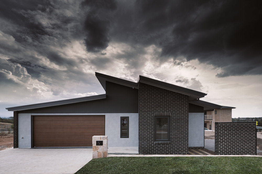 How to select the right brick for your home style curator for Architecture firms canberra
