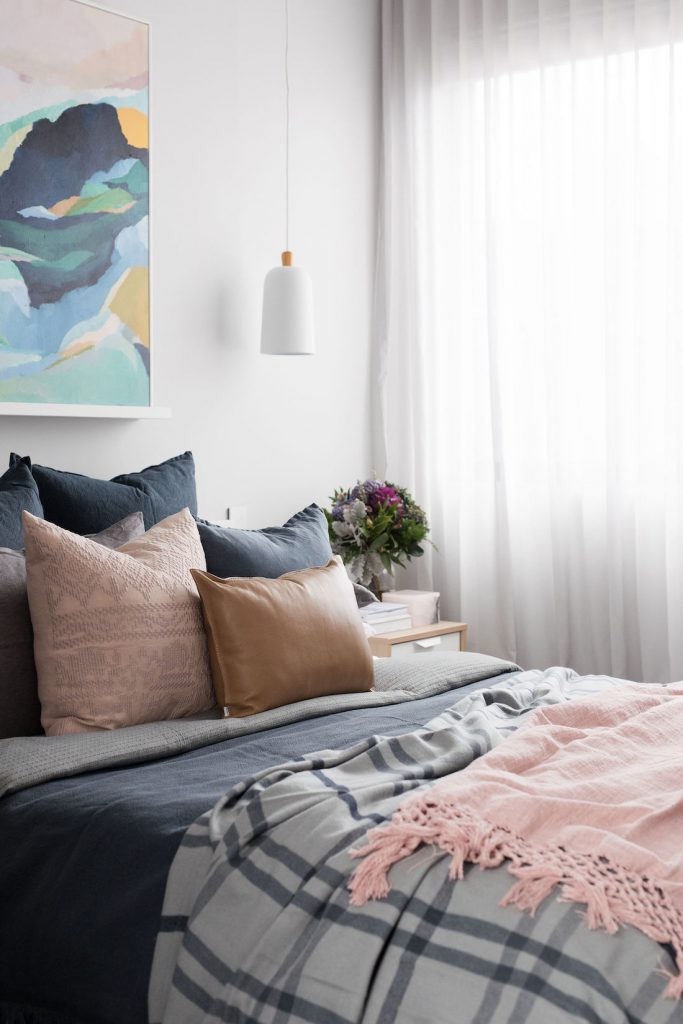 Warm up your interiors for winter