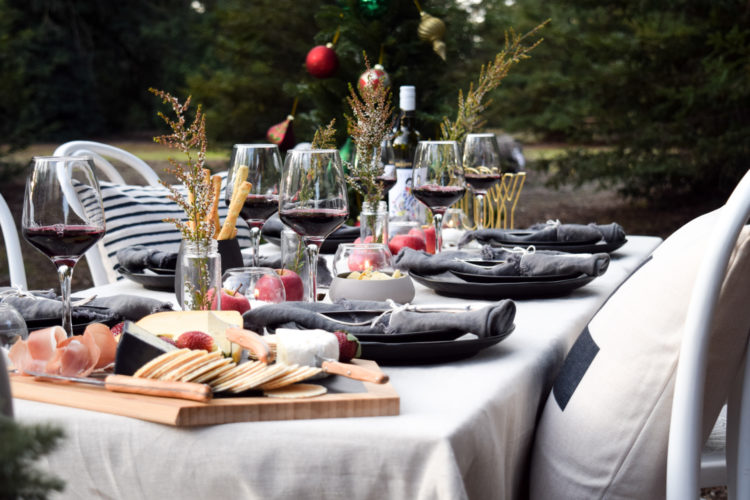 Your guide to hosting Christmas in July in Australia: Decorating, menu and more!