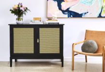 Re-Love furniture upcycle