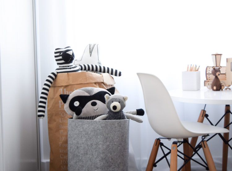 7 ideas to style your baby's nursery: Practical, stylish and baby-friendly tips