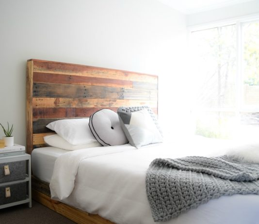 Bonnie's bedroom