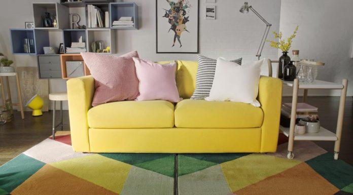 New IKEA catalgoue