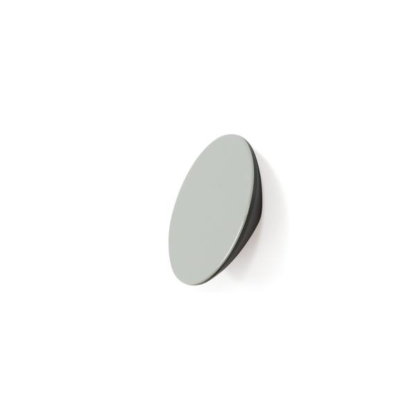 Grey green handle
