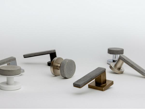 Concrete hardware