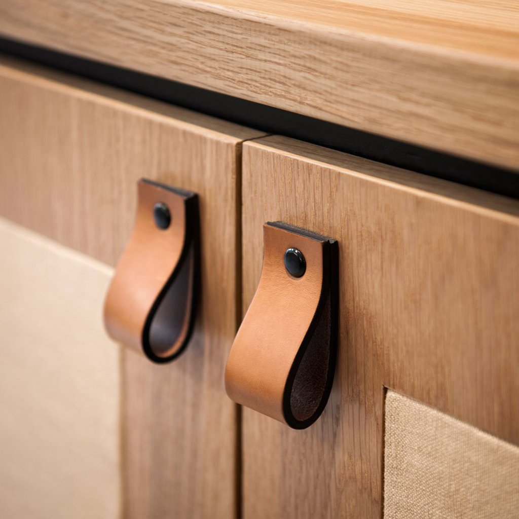Handle Styles To Dress Up Your Home New Stylish Handles