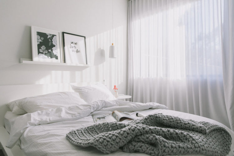 Product review: Sleep good with The Good Sheet luxe bedding