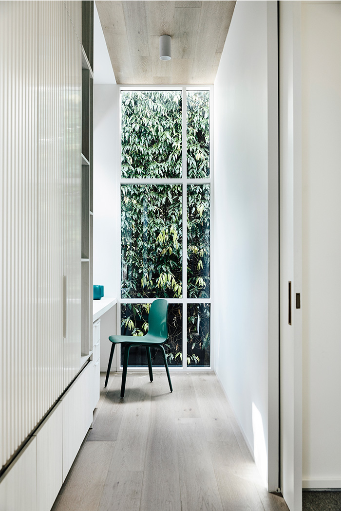 Picture window Design greenery into your renovation