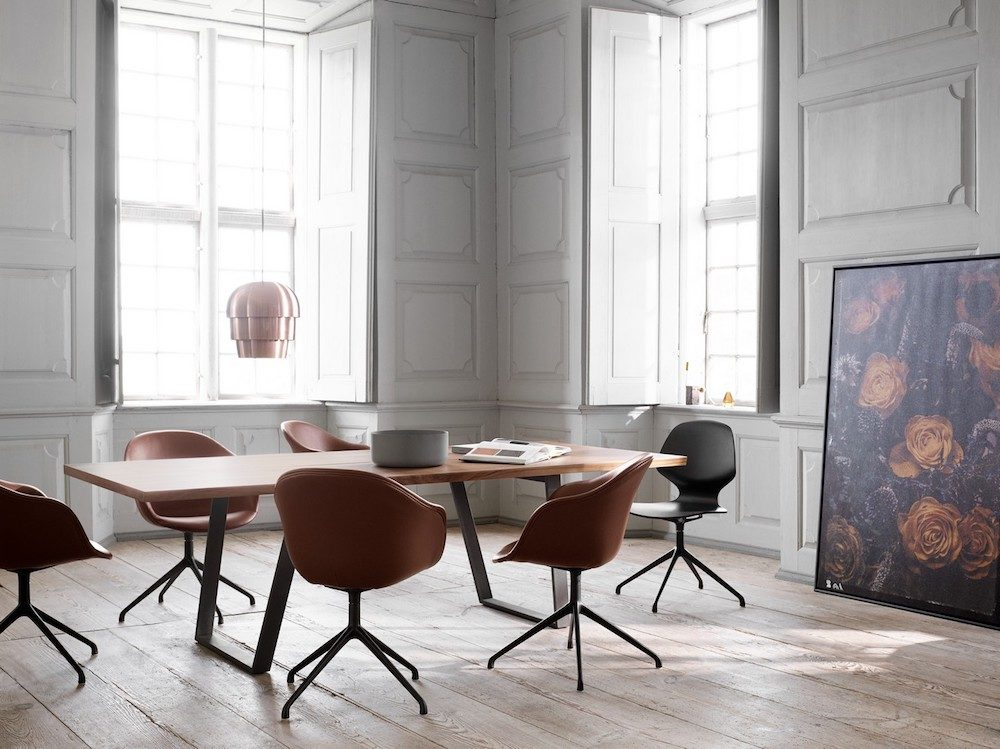 Vancouver designer dining table