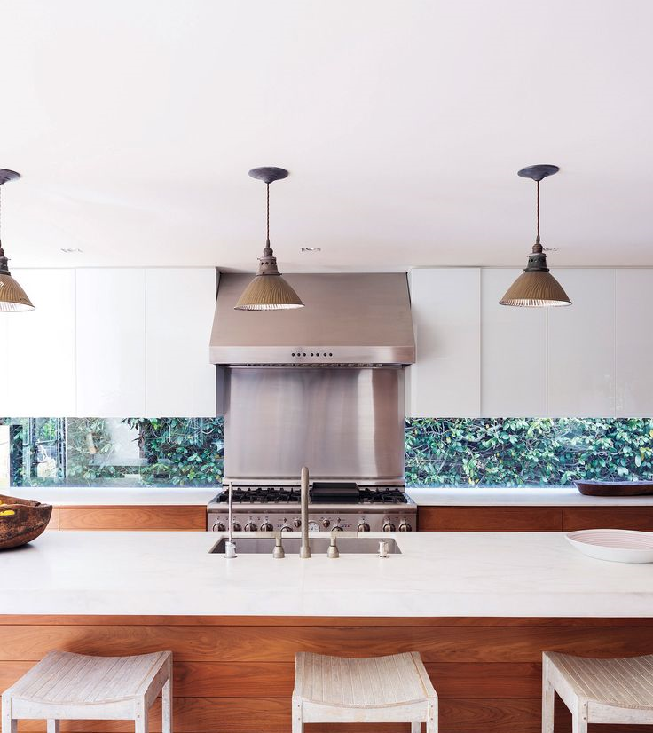 14 Stunning Splashbacks To Bring Your Kitchen To Life