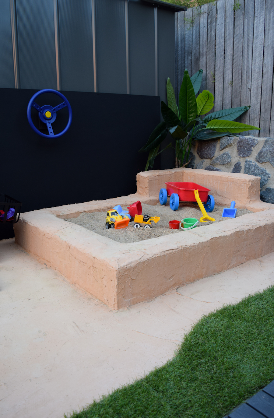 Creating An Epic Outdoor Play Area For Your Child Style