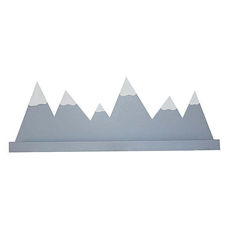 Alps shelf