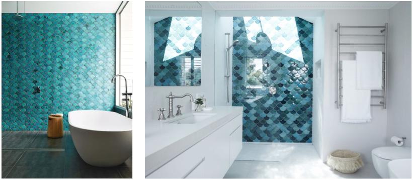 Bon Bathroom Inspiration