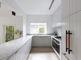 ASKO ovens in new kitchen