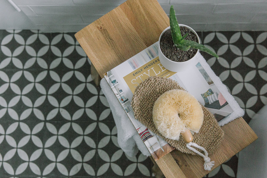 how to care for encaustic cement tiles width=
