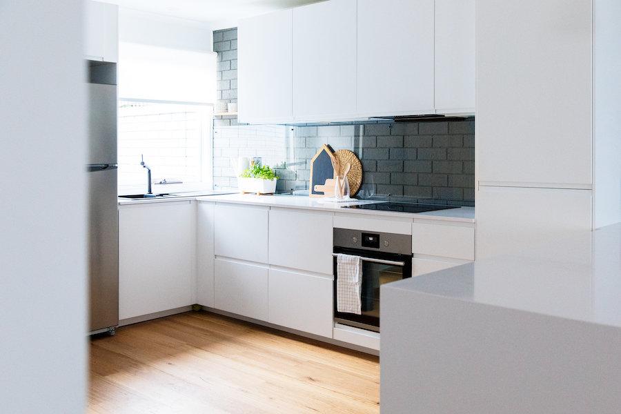 Bonnie kitchen