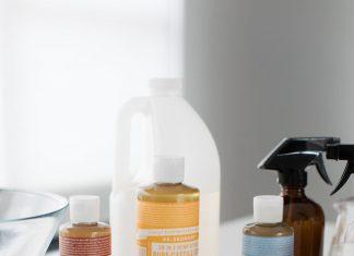 Castile soap