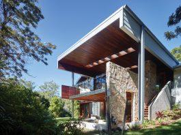 Graya Creek House
