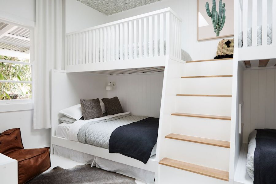 Bunk Beds Style Curator